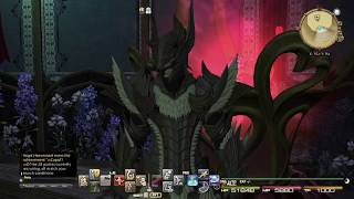 Final Fantasy XIV - A Day in the Life @ Tales of Eorzea (Cupid) 2/14/2019: Valentine's Day Part 1