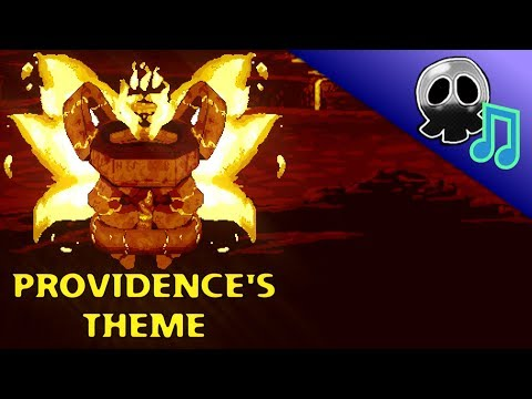 "Terraria Calamity Mod Music - ""Unholy Insurgency"" - Theme of Providence, The Profaned God"