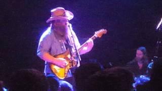 Chris Stapleton - Sometimes I Cry - LIVE@Mojo Club Hamburg, Germany 2016-03-18