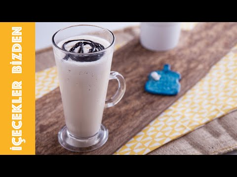 Ev Yapımı Frappucino Nasıl Yapılır? | Soğuk Kahve ve Kahveli Tarifler | İçecekler Bizden