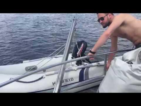 Москва - Сочи по воде (эпизод 6: Муром, Нижний Новгород)