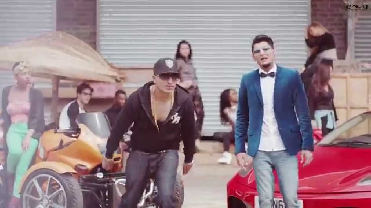 Bilal Saeed Ft Roach Killa Lethal Combination Youtube