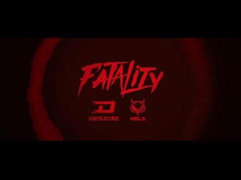 Delete ft. Nolz - Until We Die (Official Fatality Anthem 2017)