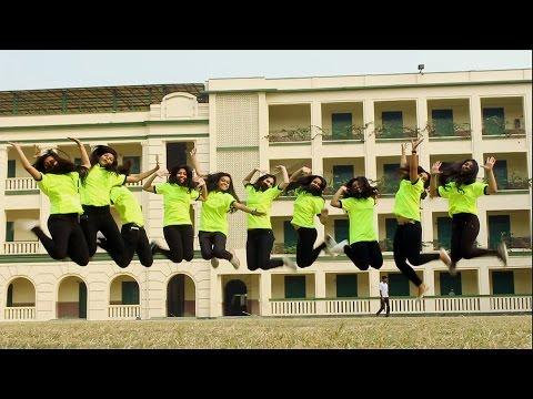 St Xavier's College Kolkata is 'Happy' for XAVOTSAV '17
