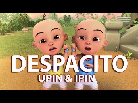DESPACITO - UPIN & IPIN REMIX VERSION