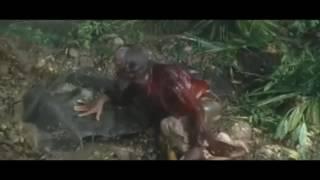 Отрывок из фильма Робинзон Крузо