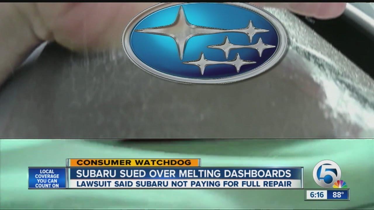 Problems and Recalls: Subaru BL/BP Liberty (2003-09) | EJ25