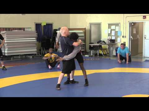 Doug Yeats Clinic: Underhook to Reverse Head and Arm