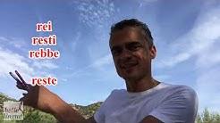 Italienisch Futur und Italienisch Konditional basics - Italienisch Grammatik einfach erklärt