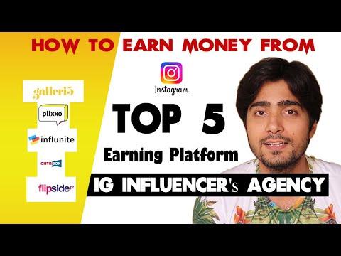 Influencers Marketing Agency   Brands PR Agency   #SocialMediaiPlatform #PRagency #EarnOnline
