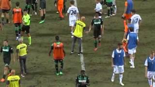 Sintesi Sassuolo - Ternana Coppa Italia 2018-19