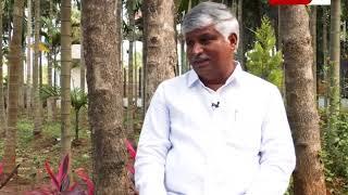 (Promo) Nammura Dasara with Puttaraju, Mandya MP