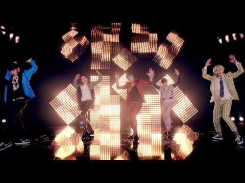 MYNAME - F.F.Y. (Official MV)