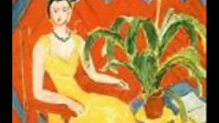 VAN MORRISON -  I NEED YOUR KIND OF LOVING ( featuring the Art of MATISSE)