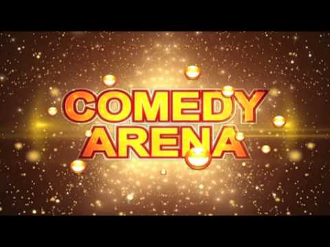 Comedy Arena - Kibet