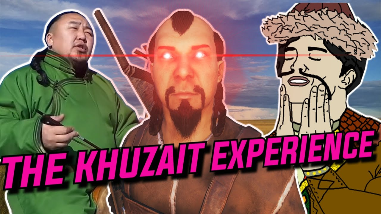 Download The Mount and Blade Bannerlord Khuzait Experience