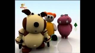 Hippa hippa hey - Sophie lieveheersbeestje