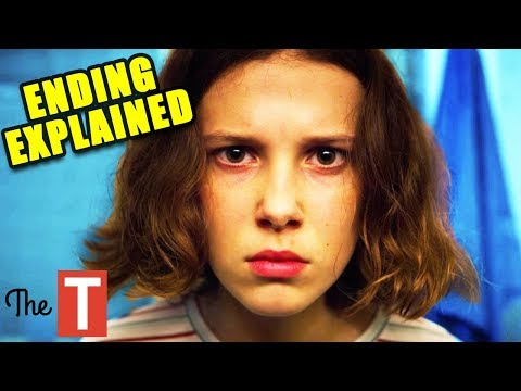 Stranger Things 3 Ending Explained And Season 4 Theories