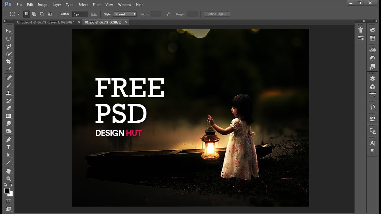 Photoshop Manipulation Psd Files Free Download