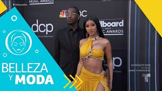 Conoce a los peores vestidos de los Billboard Awards   Un Nuevo Día   Telemundo