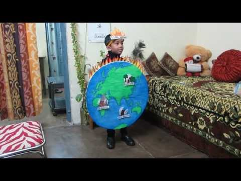 Global Warming By Adarsh Youtube