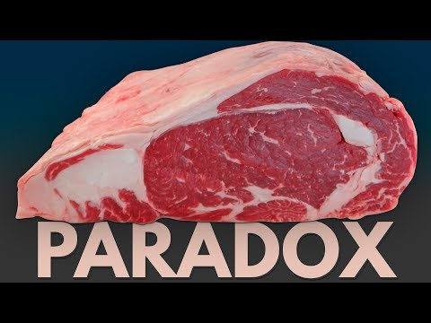 The Meat Paradox