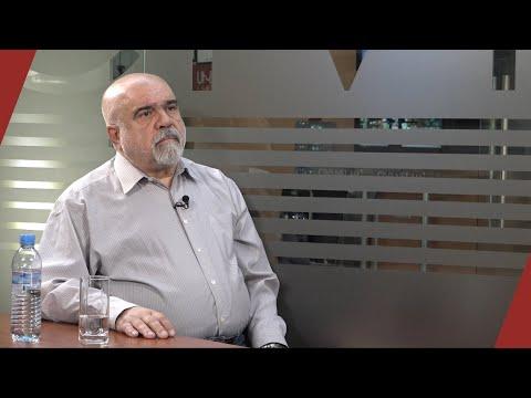 Искандарян: Есть угроза внутренней дестабилизации, которую нужно пресечь