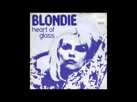 Blondie  Heart Of Glass  12in.   (Disco Mix)