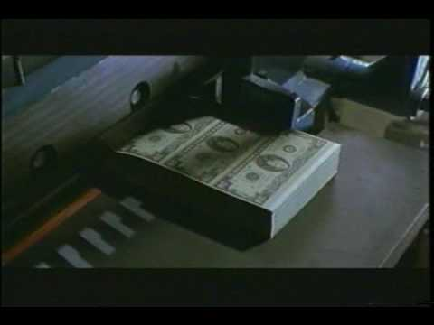"Eric ""Rick"" Masters  (Money Making Sequence) 1985"