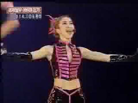 CoCo Lee - Stay With Me (dreamconcert 99)