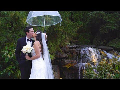 Seasons Wedding Of Faith & Bobby