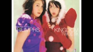 Triumphs Kingdom - อย่าทำฉันร้องไห้ (Don