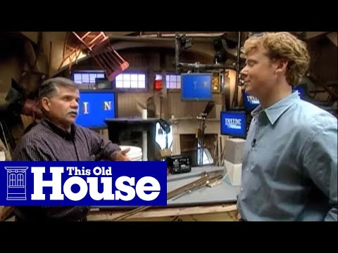 how to waterproof a basement this old house youtube rh youtube com
