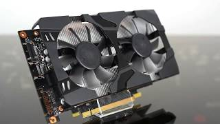 Inno3D GeForce P106-100 TWINX2 6Gb: обзор и тестирование в майнинге