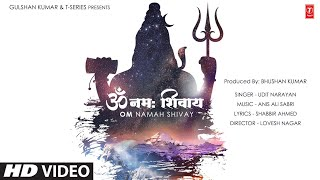 Om Namah Shivay - Udit Narayan Mp3 Song Download