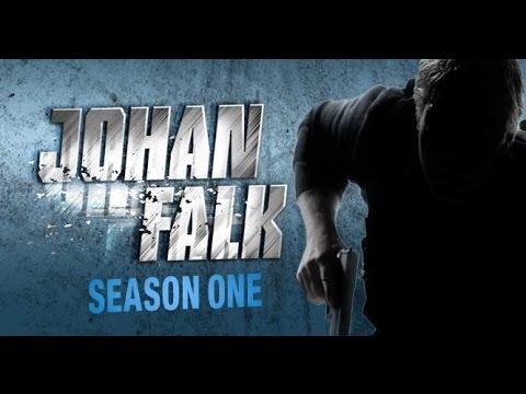 Johan Falk Season One (Trailer)