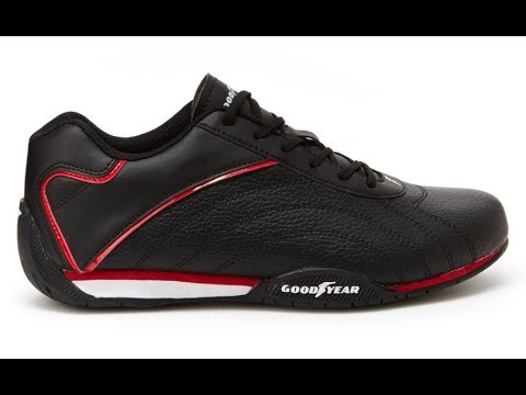 GOODYEAR ORI-E Driving Shoe Review