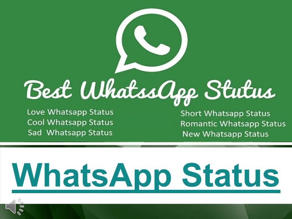 Best Whatsapp Status 2015 Youtube