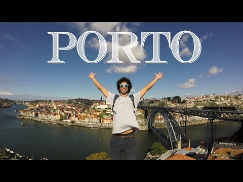A Beautiful Day in PORTO (Vlog #30)