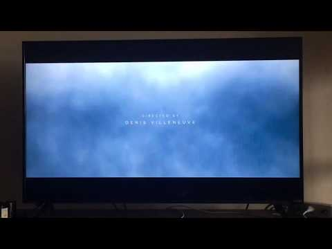 Will Smith Raps the Credits: Arrival