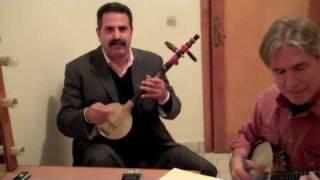 """""""Tabilla"""" with Abdelilah el Miry & Michael Miles"""