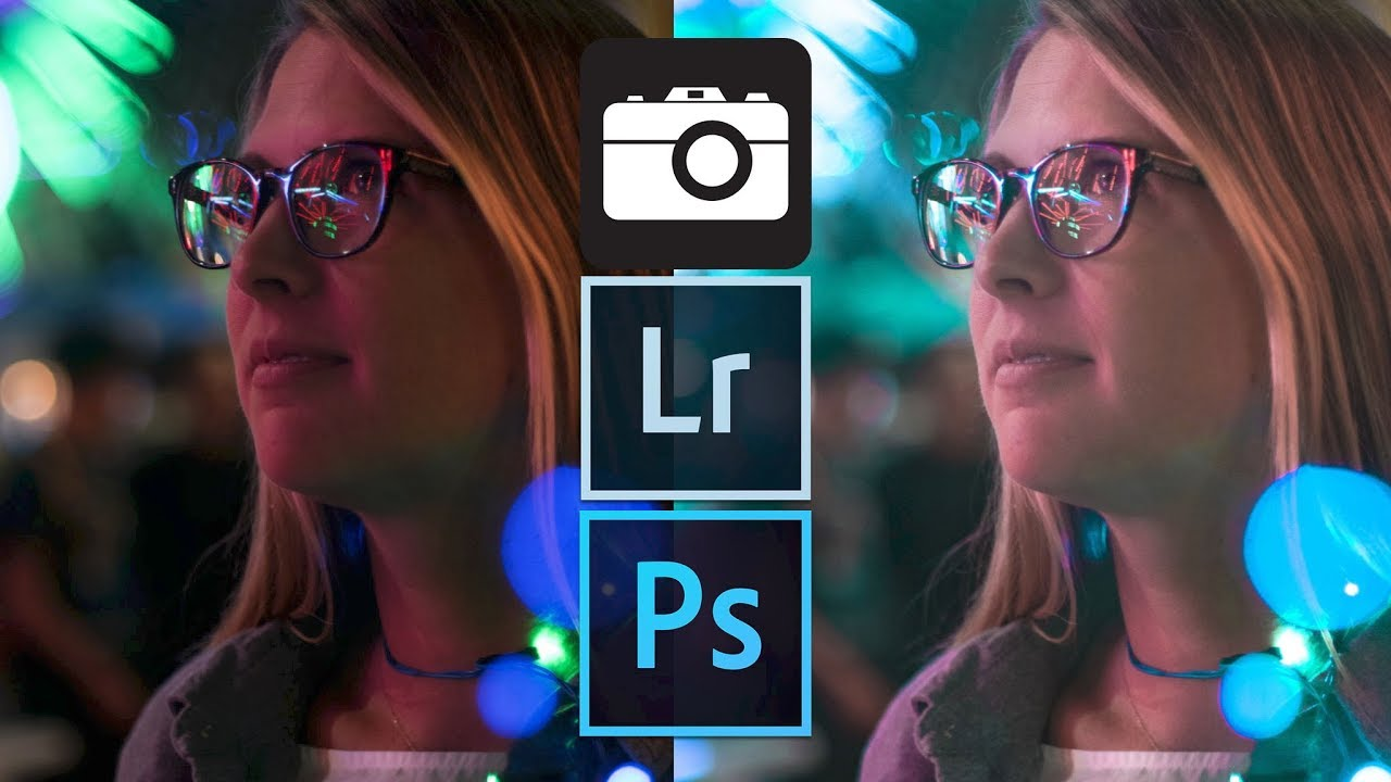 How to Shoot and Edit like BRANDON WOELFEL + free lightroom preset
