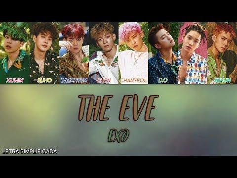 Como Cantar The Eve - EXO (Letra Simplificada)