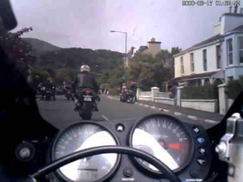 ISLE OF MAN TT WEEK (open road riding) 2010