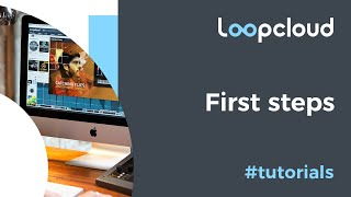 First Steps - Loopcloud 5 Tutorial