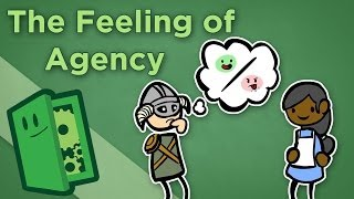 The Feeling of Agency - What Makes Choice Meaningful? - Extra Credits thumbnail