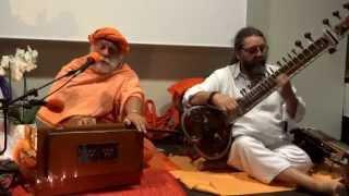 Om Tat Sat - Swami Nirvanananda & Kailash
