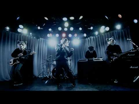 DON'T LOSE YOURSELF_PV