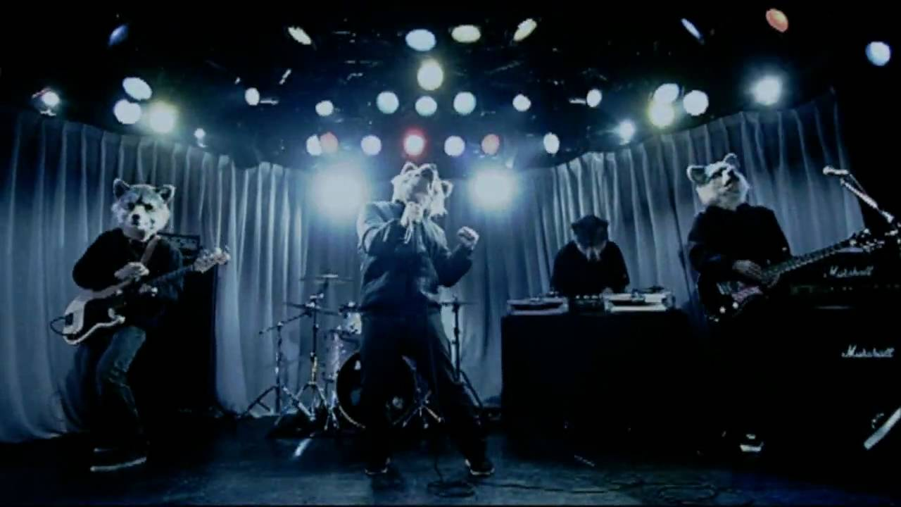 Don T Lose Yourself Pv Youtube