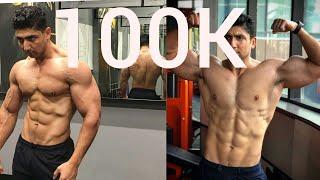 Mustafa Ahmed Gym Workout Hrithik Roshan And Ranveer Singh Trainer!!!!!